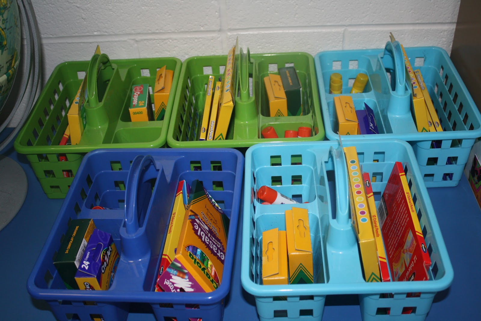 Mrs. Zimmerman's 4th grade Class Antics: Classroom ...